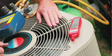 AC Repair Northville MI