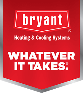 Bryant Heating & Cooling Whatever it Takes